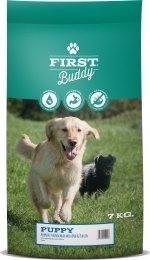 bedste hundefoder first