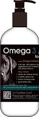 omega shampoo hunde