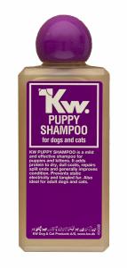 hvalpe shampoo til hunde og katte