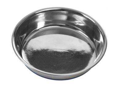USTER foderskål med siliconebund